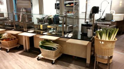 Gastronomie Bedarf, Küchengerät Gastro, Gastrobedarf Eigenfertigung
